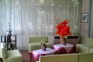 Sala Salotto climatizzata